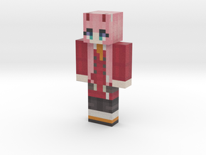 65d67ac4f0b03e8fa084071e42adc362a28ff7f9 | Minecra in Natural Full Color Sandstone