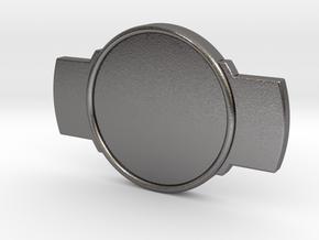 GT-09 Metal Bit Upgrade in Polished Nickel Steel
