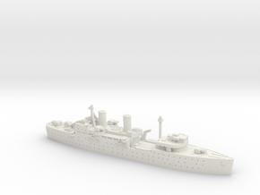 HMS Maidstone 1/1800 in White Natural Versatile Plastic