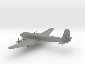 Varga RMI-5 X/U in Gray PA12: 6mm