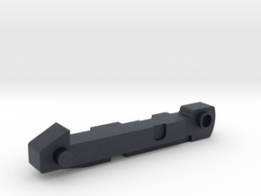 AA12 Tappet plate arm in Black PA12
