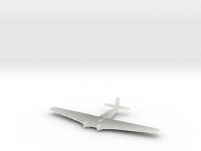 Ju-322 Mammut German Transport 1/700 - (Qty. 1) in Smooth Fine Detail Plastic