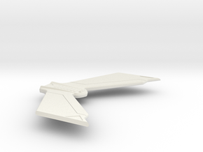 1/1000 USS Wasp (NCC-9701) Pylons in White Natural Versatile Plastic
