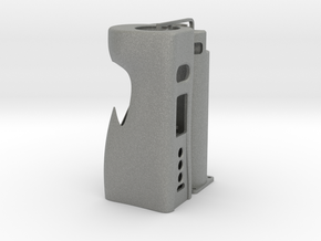 CURVY DNA75C BATTERY BOX MOD  in Gray PA12
