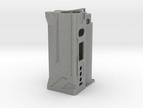 CYBER DNA75C BATTERY BOX MOD  in Gray PA12