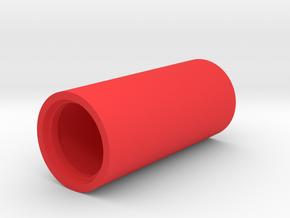 3CRU - Creepy Uncle v3 Proffieboard v2.2 in Red Processed Versatile Plastic