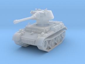 Panzer II L Puma turret 1/144 in Smooth Fine Detail Plastic