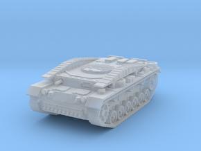 Pionierpanzer III 1/144 in Smooth Fine Detail Plastic