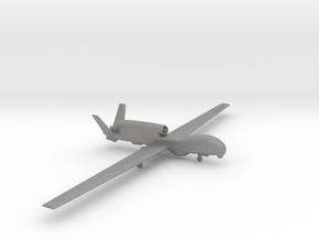 Northrop Grumman MQ-4C Triton - 1/144 Scale in Gray PA12