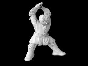 (1/47) Foul Moudama in Smooth Fine Detail Plastic