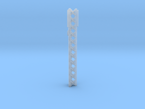 Phone Cell Tower 1/350 in Smooth Fine Detail Plastic