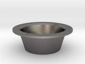 Chicago Express-Tilt Cup in Polished Nickel Steel