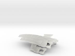 Nomad-D SR-I SDF in Smooth Fine Detail Plastic