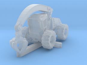 MatriarchSkogger in Smoothest Fine Detail Plastic: 1:200