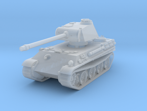 Panther G 1/200 in Smooth Fine Detail Plastic