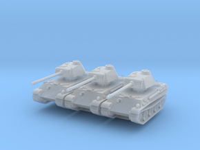 Panther G (x3) 1/200 in Smooth Fine Detail Plastic