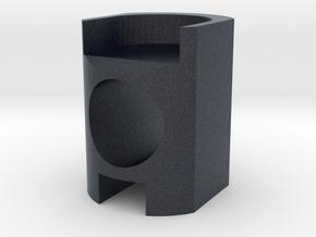 mk4 charger slide internal part  in Black PA12