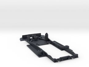 3D Chassis - Fly Ferrari 512 (SW) in Black PA12