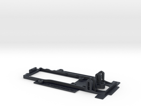 3D Chassis - Fly Chevron B19/B21 (SW)  in Black PA12