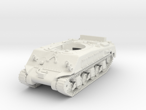 1/87 Scale British ARV MK 1 in White Natural Versatile Plastic