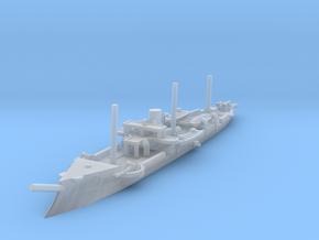 1/1250 Korietz Class Gunboat in Smoothest Fine Detail Plastic
