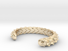 2020-01 in 14K Yellow Gold