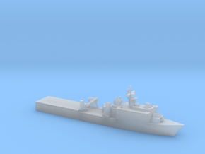 Harpers Ferry-class LSD, 1/1800 in Smooth Fine Detail Plastic
