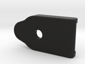 G42 Base Plate in Black Natural Versatile Plastic