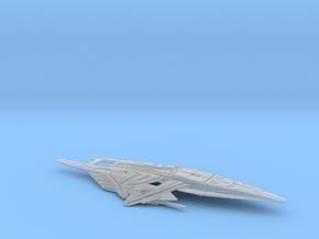 FenrisRanger7of9 in Smooth Fine Detail Plastic