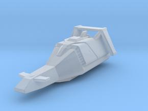 Terrahawk Battlehawk in Smooth Fine Detail Plastic