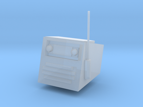 Fender Radio 1/16th Scale in Smooth Fine Detail Plastic