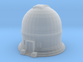 Observatory 1/500 in Smooth Fine Detail Plastic