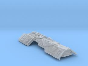 Rustler in Smooth Fine Detail Plastic