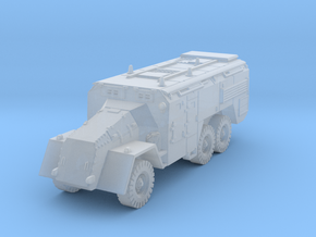 AEC Dorchester 6x6 HP 1/160 in Smooth Fine Detail Plastic