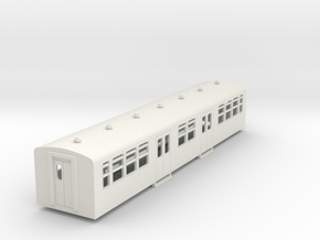 o100-sri-lanka-suburban-coach in White Natural Versatile Plastic