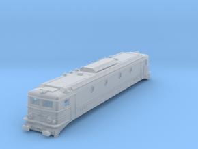cc7102 echelle TT in Smooth Fine Detail Plastic