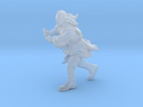 Wizard sage no-saber in Smooth Fine Detail Plastic