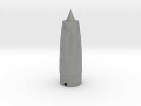 Wolverine Nose Cone for BT-50 in Gray PA12
