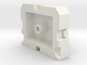 terexdemag 15t cw hollow in White Natural Versatile Plastic