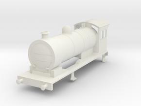 b32-lner-j27-loco-57a-sat-round-dome in White Natural Versatile Plastic