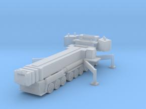 Liebherr LTM 1750-9.1 (deployed) 1/500 in Smooth Fine Detail Plastic