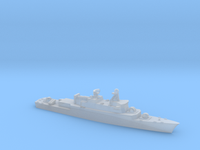 MEKO 140 1800 SCALE in Smooth Fine Detail Plastic