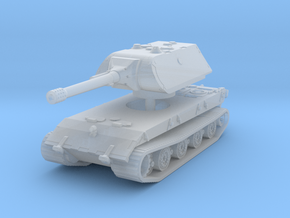 E 100 Maus 150mm 1/220 in Smooth Fine Detail Plastic