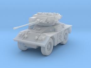 MV23C FV721 Fox Armored Car (1/87) in Smooth Fine Detail Plastic