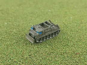 US M8E2 High Speed Tractor 1/285 in Smooth Fine Detail Plastic