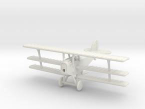1/144 Oeffag 50.14 in White Natural Versatile Plastic