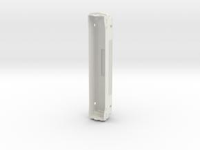NS 1600 TT in White Natural Versatile Plastic