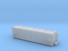 A-1-76-wdlr-h-wagon-body-plus in Smooth Fine Detail Plastic