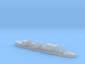 1/2400 Scale USNS Sirius Class in Smooth Fine Detail Plastic