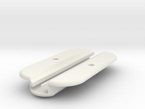 pg462B Feekubg 326.V.107 in White Natural Versatile Plastic